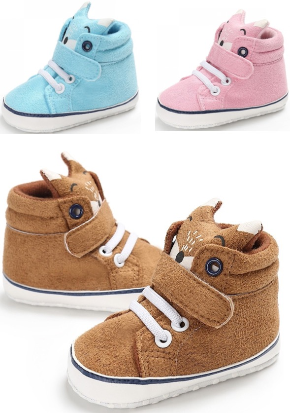 High Tops for Baby