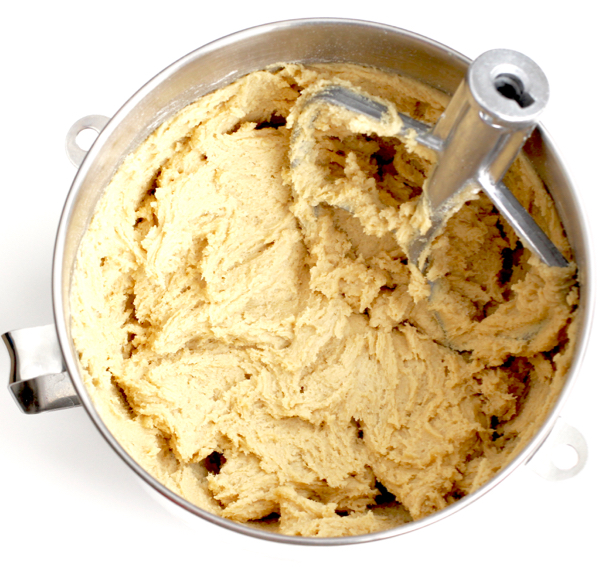 Cookie Dough Recipe