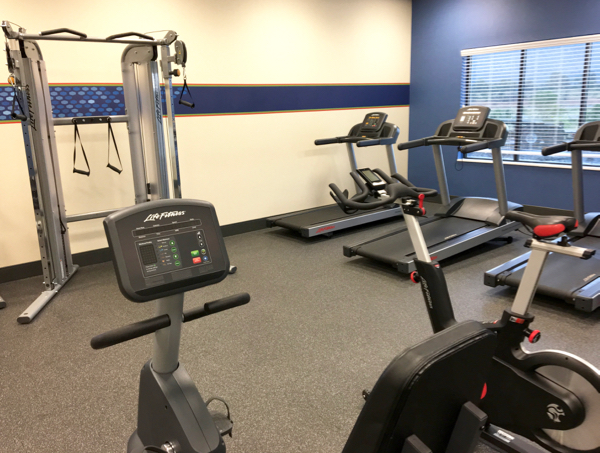 Flagstaff Hotels with Gyms