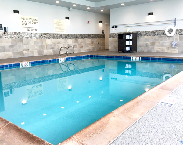 Flagstaff Hotels with Pool