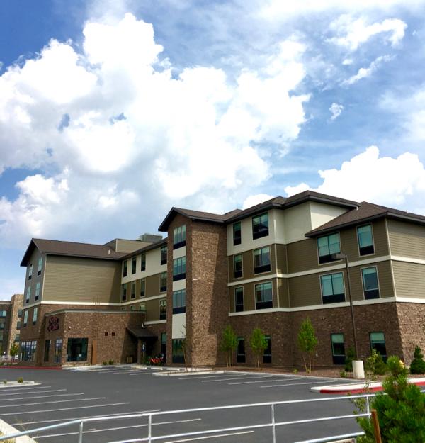Free Parking Flagstaff Hotels