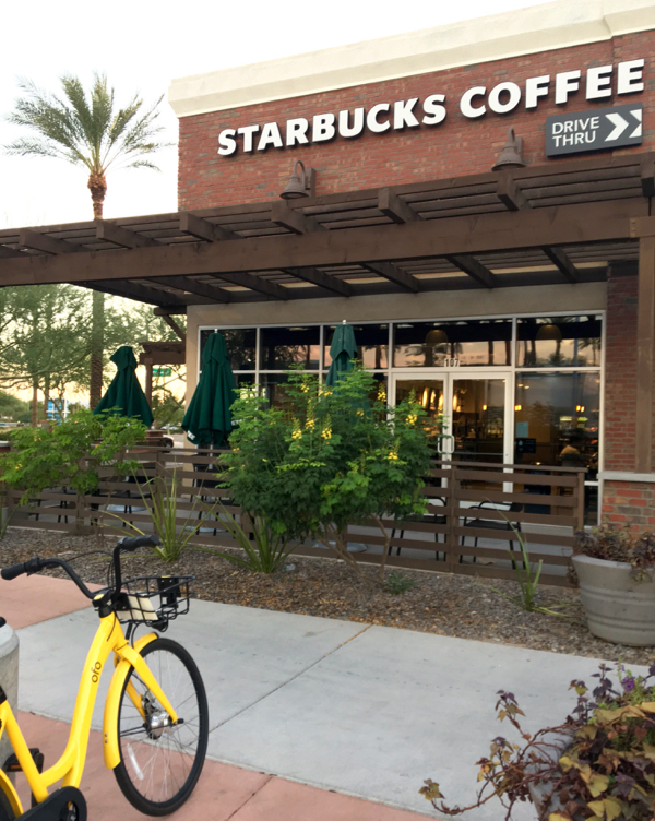 How To Get A Free Drink at Starbucks