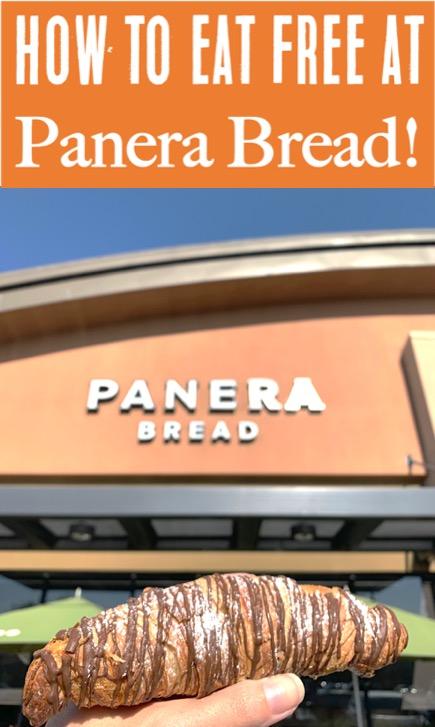 Panera Bread Hacks and Ordering Tricks