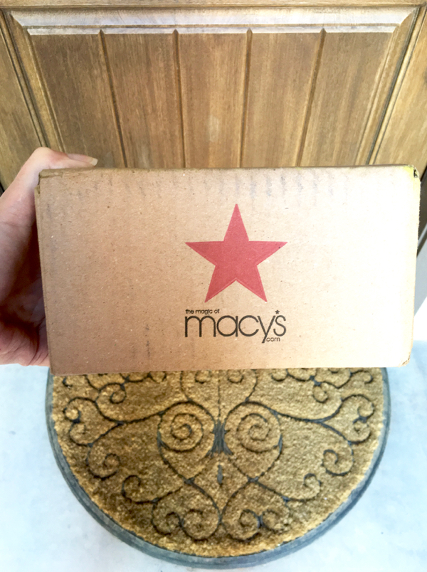 Macy's Shopping Hacks