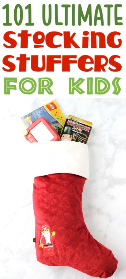 Best Stocking Stuffers for Kids Fun Ideas Your Children Will Love