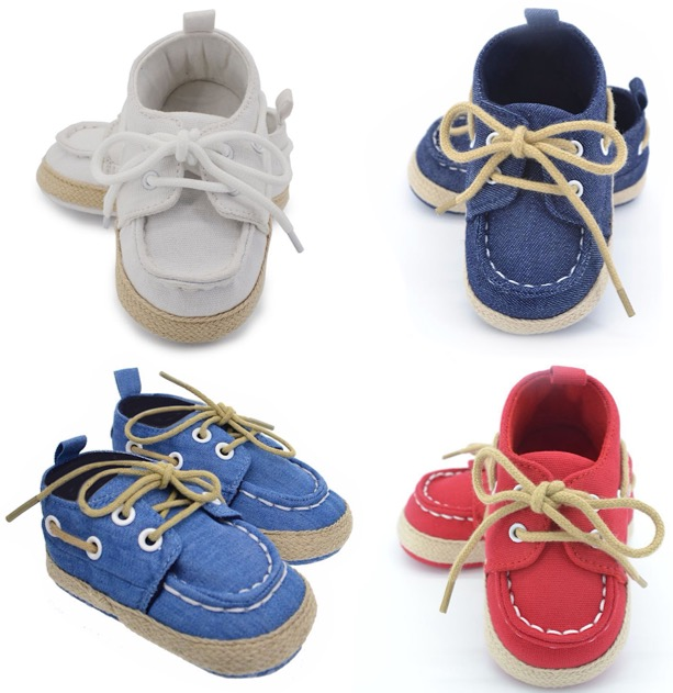Shoe Love!  The Cutest Kicks For Your Little Ones
