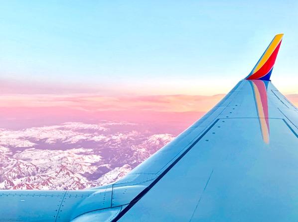 Southwest Flight Hacks