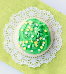 St. Patrick's Day Recipes {Easy & Green}