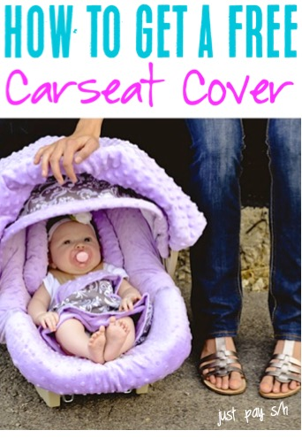 Carseat Covery Canopy Pick Your Favorite Pattern
