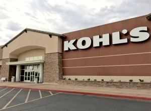 Kohl's Birthday Club