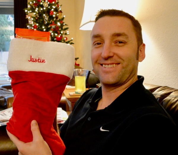 Here's What He Really Wants in That Christmas Stocking
