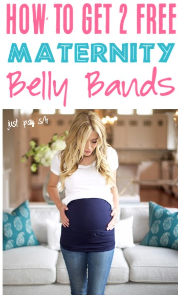 Maternity Clohtes Fashion Hack for Outfits