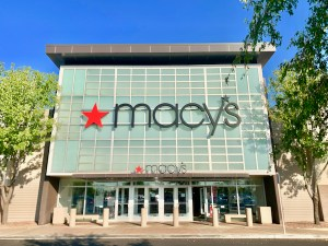 Macy's Star Rewards Birthday Club