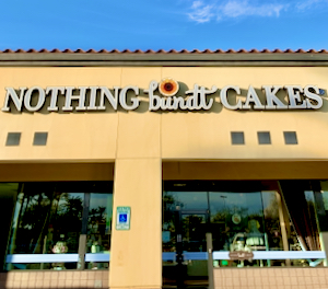 Nothing Bundt Cakes Birthday Club