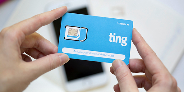 What is Ting Mobile