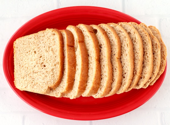 How to Make Wheat Sandwich Bread
