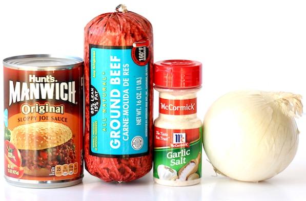 Pressure Cooker Sloppy Joes Recipe Easy