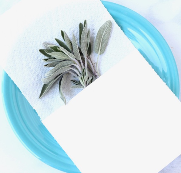 How to Dry Sage Bundles Fast