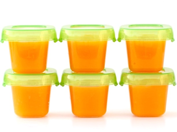 Homemade Baby Food Butternut Squash Recipe