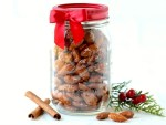 Cinnamon Sugar Almonds Recipe