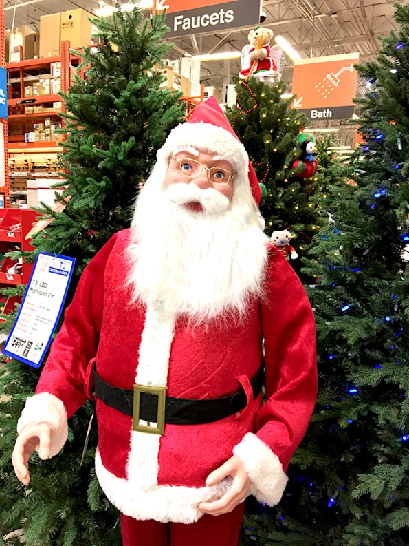 Home Depot Holiday Sales and Deals