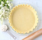Double Pie Crust Recipe Homemade