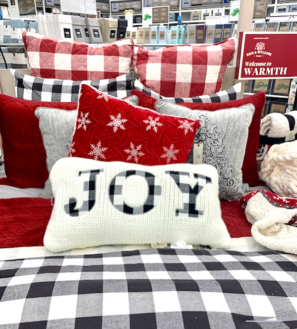 Bed Bath and Beyond Home Decor Holidays