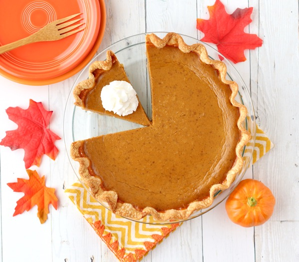 Easy Thanksgiving Recipes for Beginners