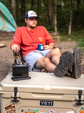 Rocksolar Portable Charger