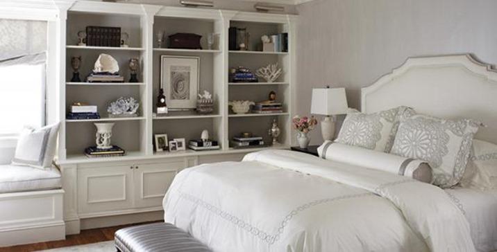 Master Bedroom Inspiration (part 2