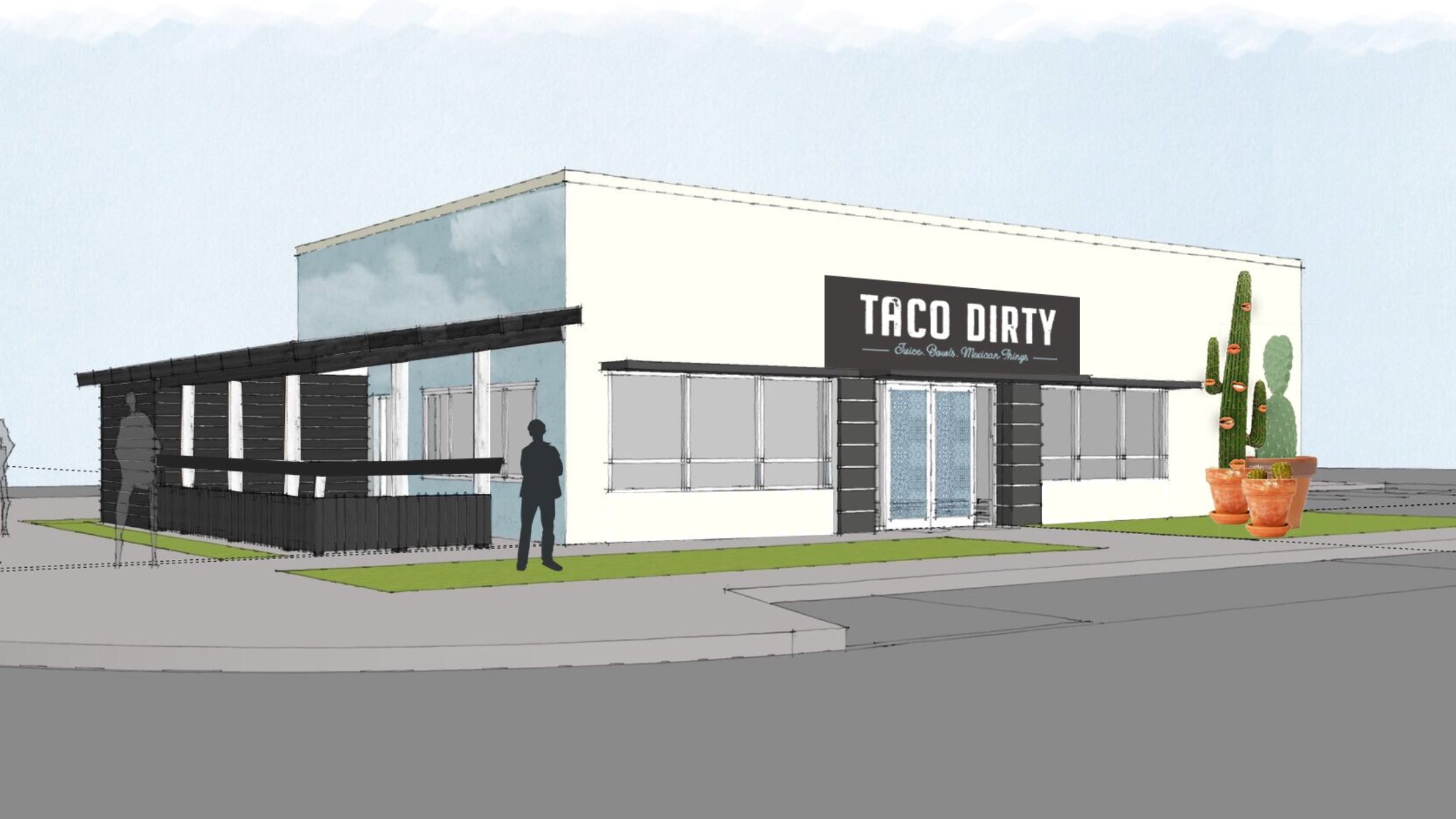 Ciccio Restaurant Group opening new concept Taco Dirty