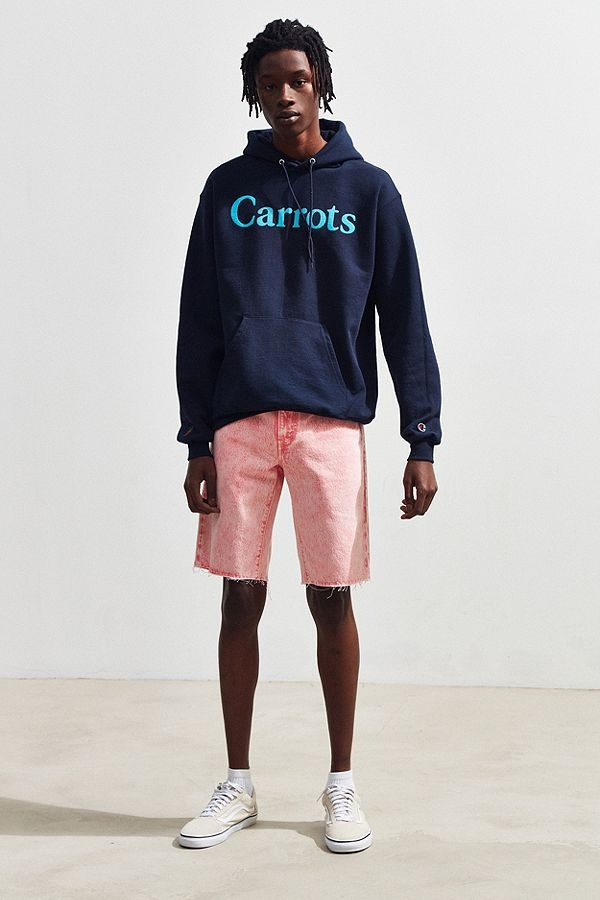 Tickled Pink: Where to Find the Perfect Pair of Pink Shorts For Bae