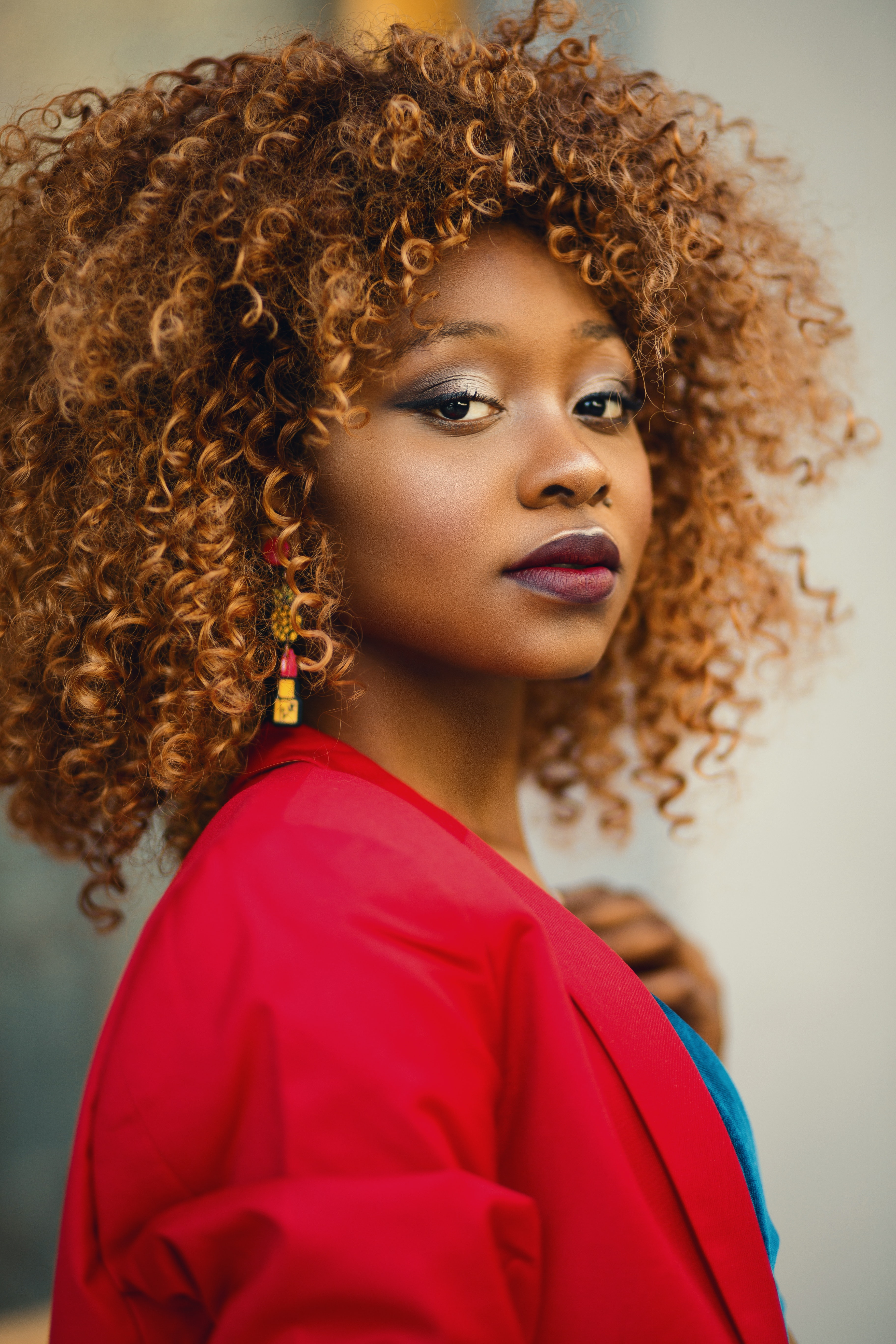 5 Wash and Go Routines That Won't Make Your Arms Tired
