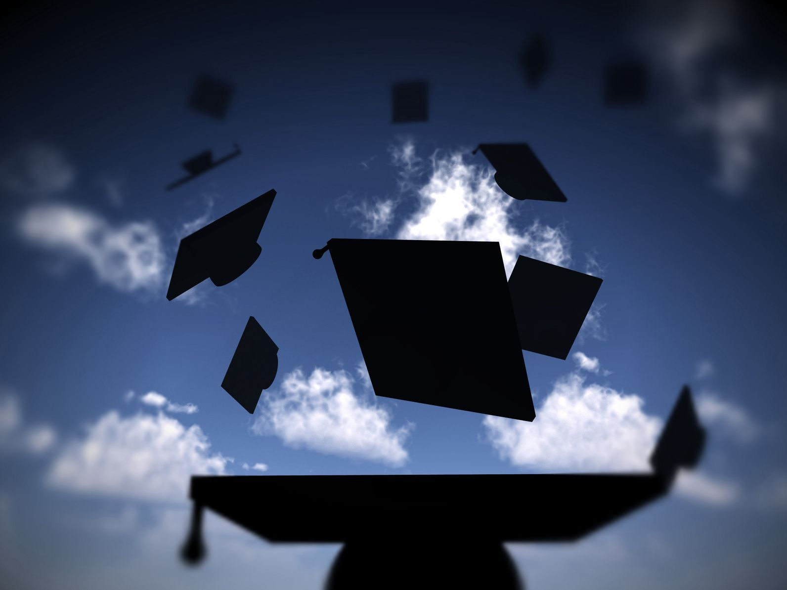 #TheMoreYouKnow: What I Learned About Myself As a Graduate Student