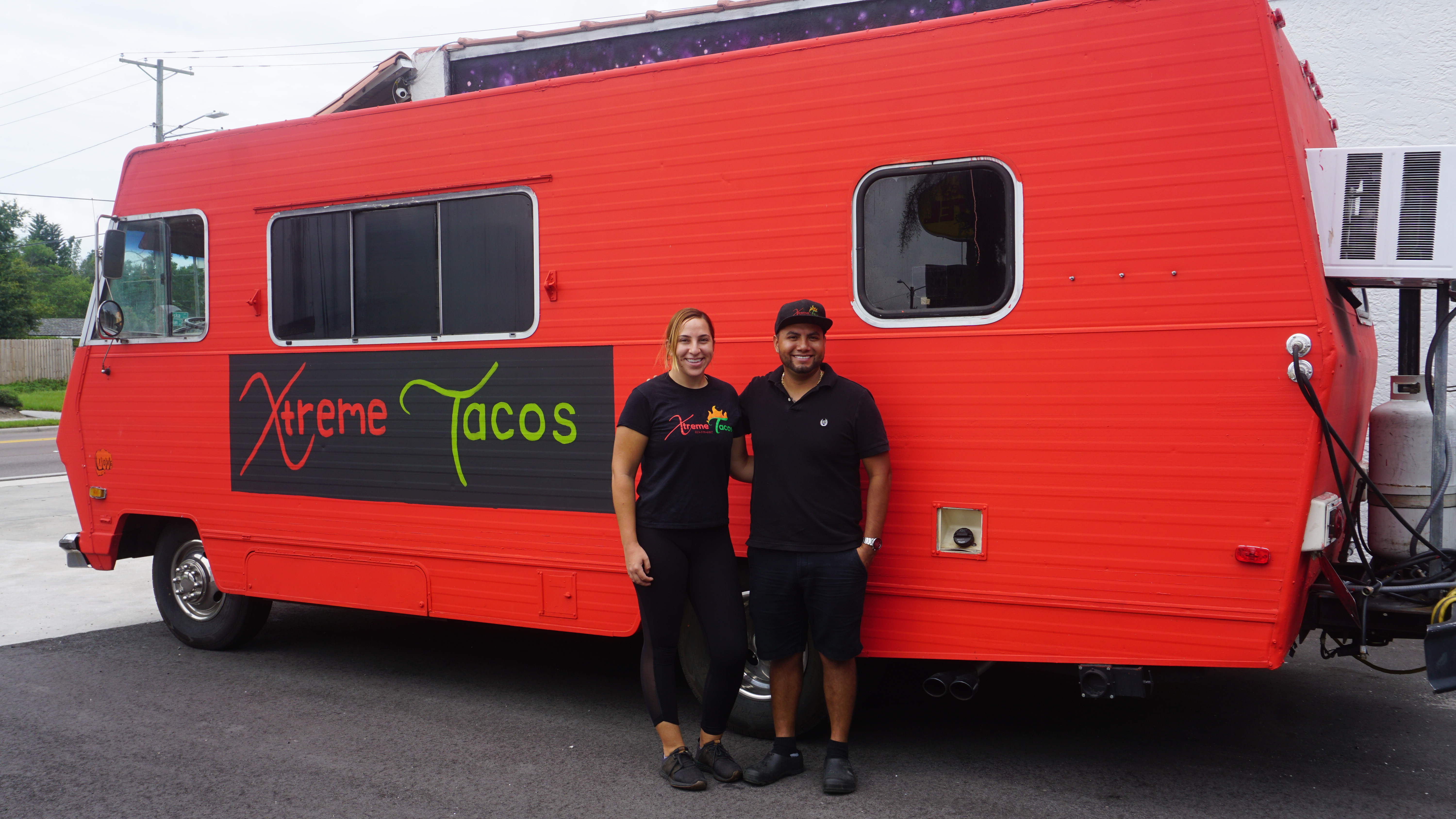 Tampa's Xtreme Tacos to open new location in Seminole Heights