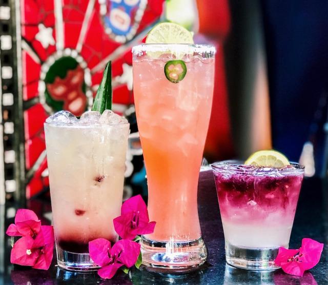 Where to Celebrate Cinco de Mayo in Tampa