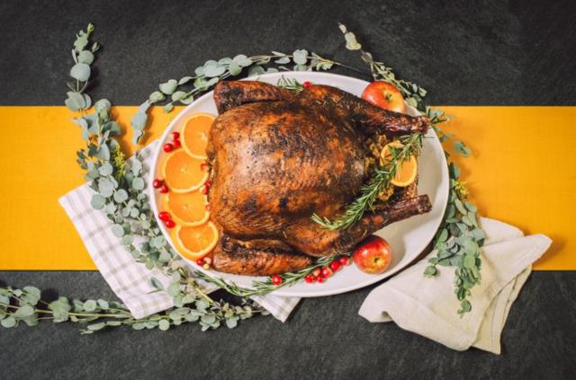 2019 Thanksgiving Plans in Tampa Bay