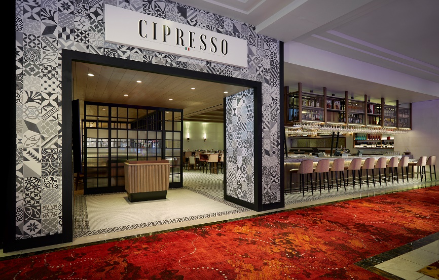 4 new concepts now open at Seminole Hard Rock Hotel & Casino Tampa