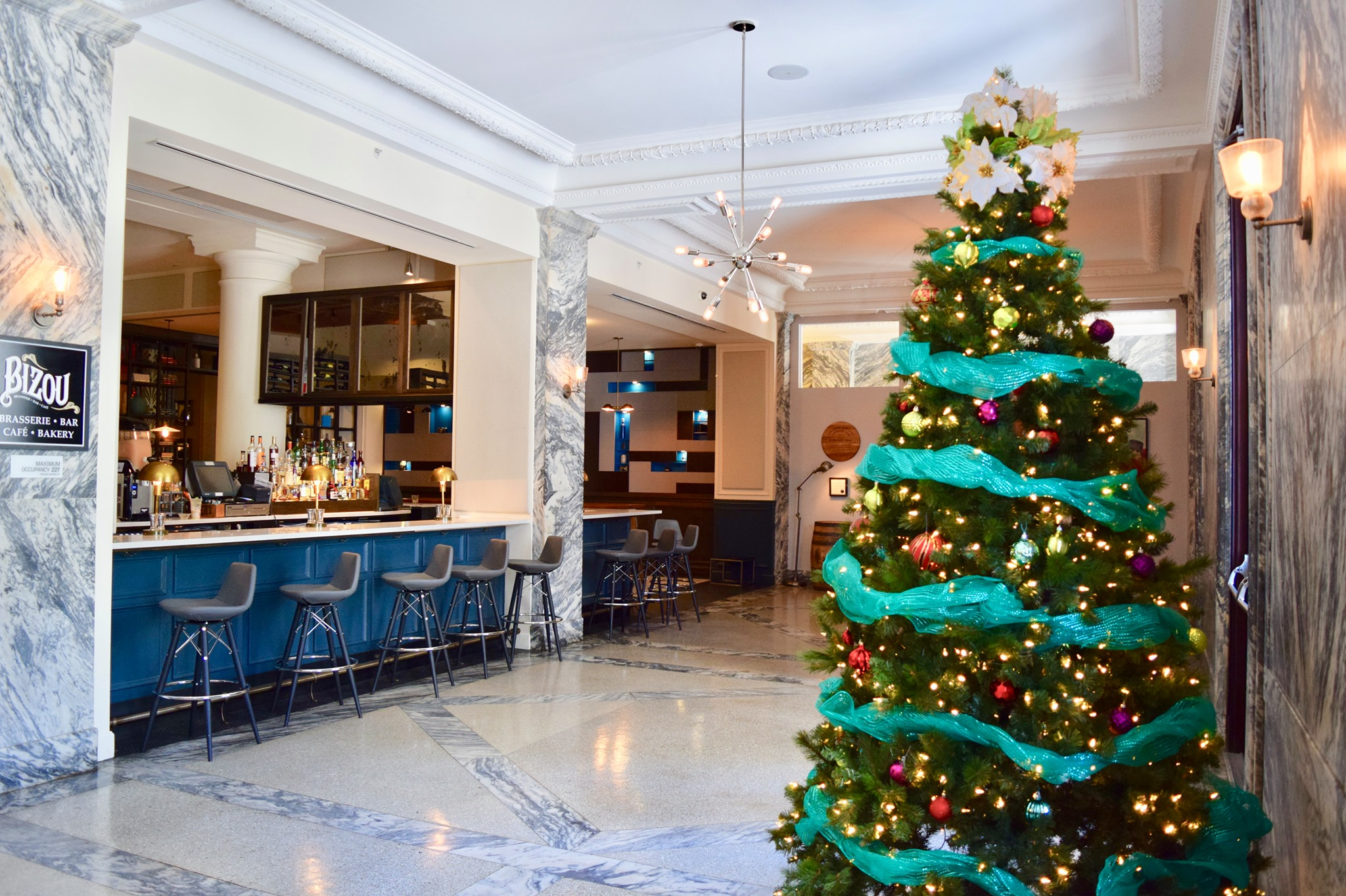 Restaurants Open on Christmas Day in Tampa Bay