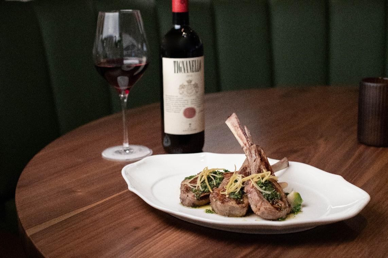 Seminole Hard Rock Hotel & Casino Tampa announces 2020 Wine & Spirits Collaborative Dinner Series