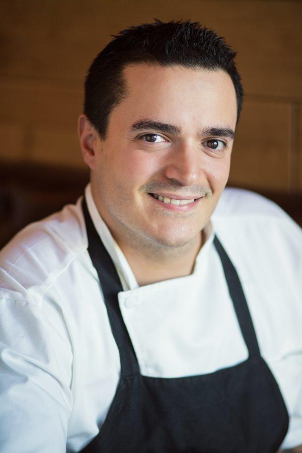 The Karol Hotel announces Jon Atanacio as executive chef