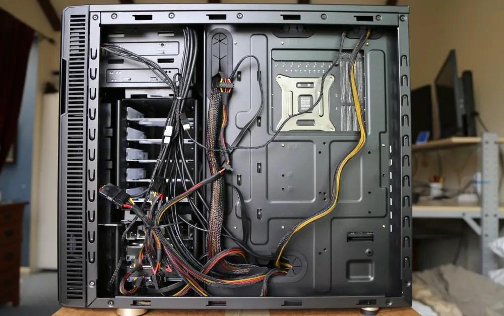 PC Cabling