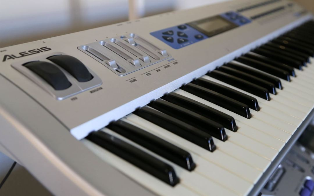 Restore the Factory User Bank in Your Alesis QS6.2 Synthesizer