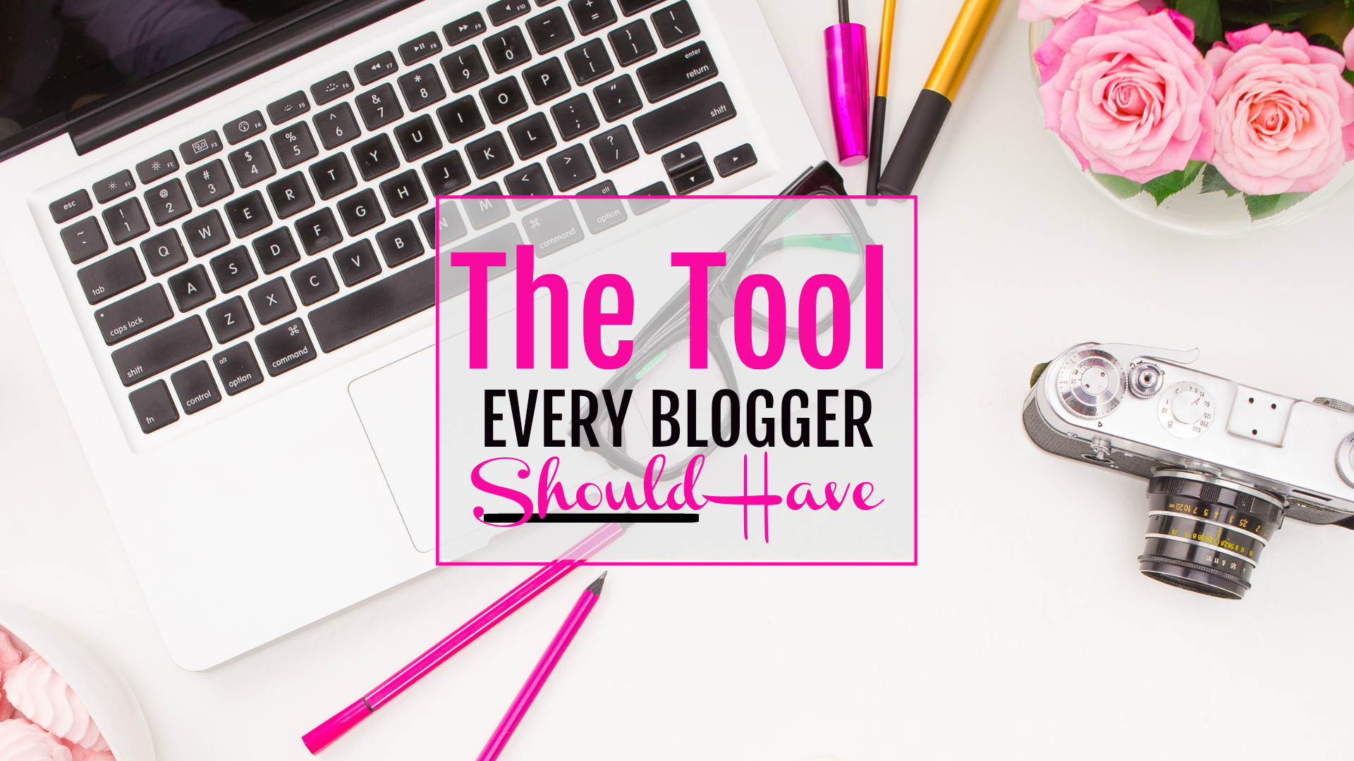 This tool can make a big difference for both the beginning blogger and the experienced! Take a look at this blogging tip to see what you've been missing!