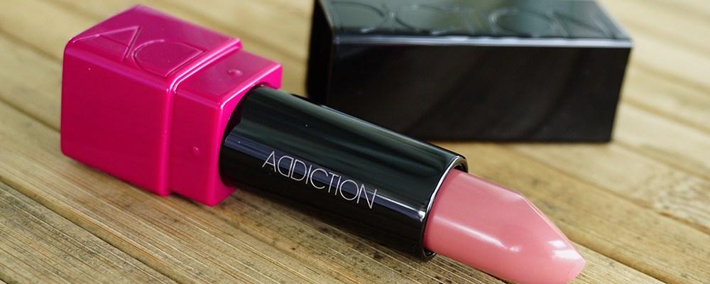 The Effortless ADDICTION Cheek Stick Rose Bar