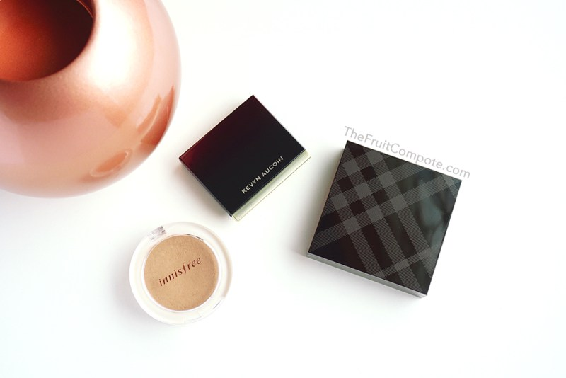 face-contour-powder-kevyn-aucoin-burberry-earthy-innisfree-mineral-shading-review-swatch-photos-1