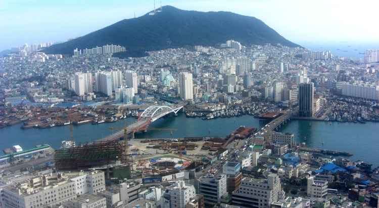 Busan, South Korea_CC_Mark & Emma Hambleton_WEB