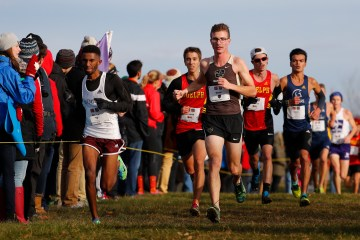 CHAMPIONNAT CANADIEN CROSS COUNTRY