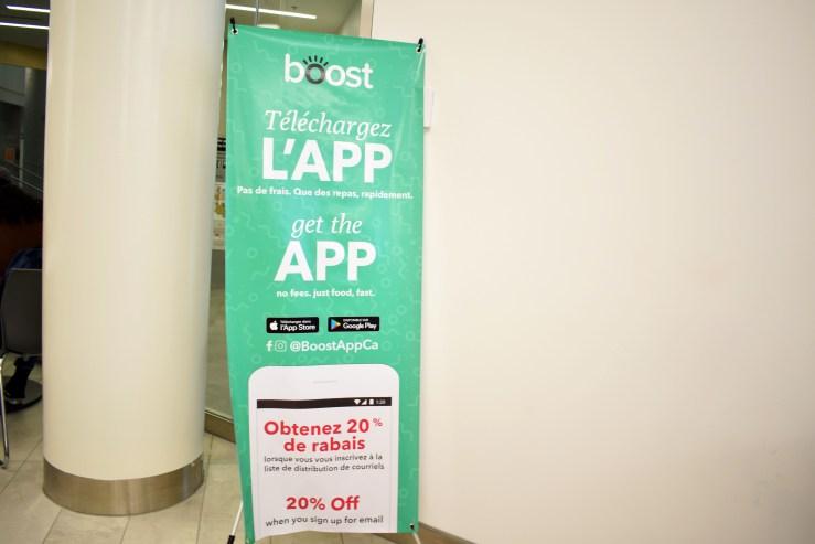 Comparing skip-the-line apps around campus - The Fulcrum