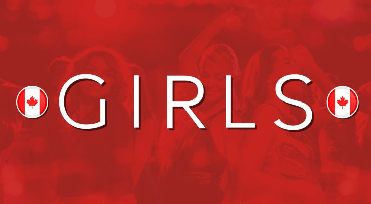 The CPL Girls logo